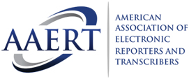 Transcription Experts_AAERTLogo