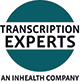 Transcription Experts